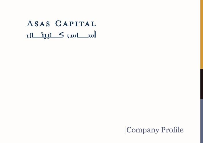 ASAS - Company Profile