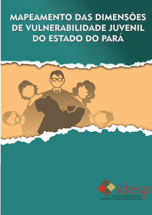 MAPEAMENTO DAS DIMENSÕES DE VULNERABILIDADE JUVENIL DO ESTADO DO
