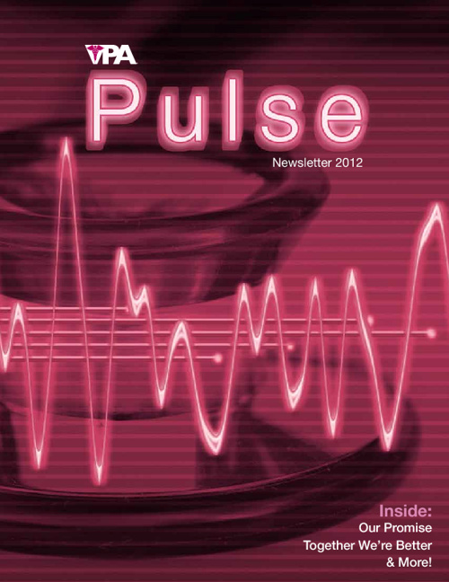 VPA Pulse Newsletter