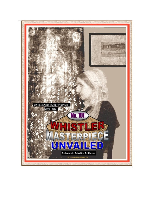 WHISTLER MASTERPIECE UNVAILED