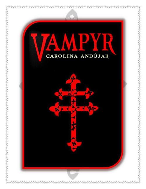 Vampyr Carolina Andújar