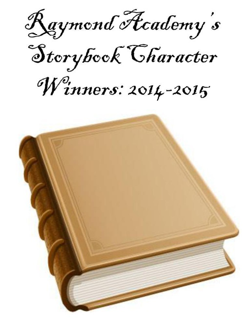 storybook character flyer winners FINAL