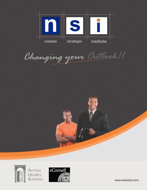 Noesis Presentation CD