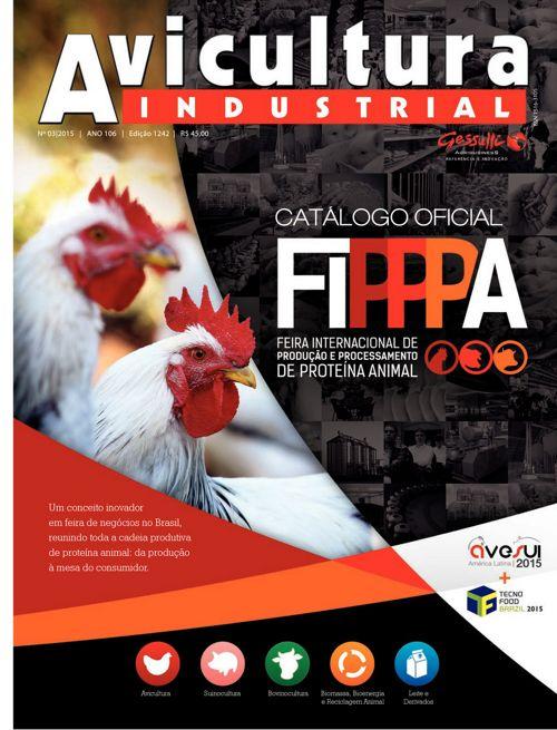 Revista Avicultura Industrial 0315