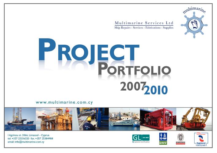 Multimarine 2007-2010