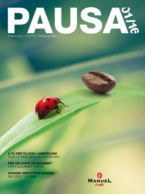 Pausa Caffè - 01/16