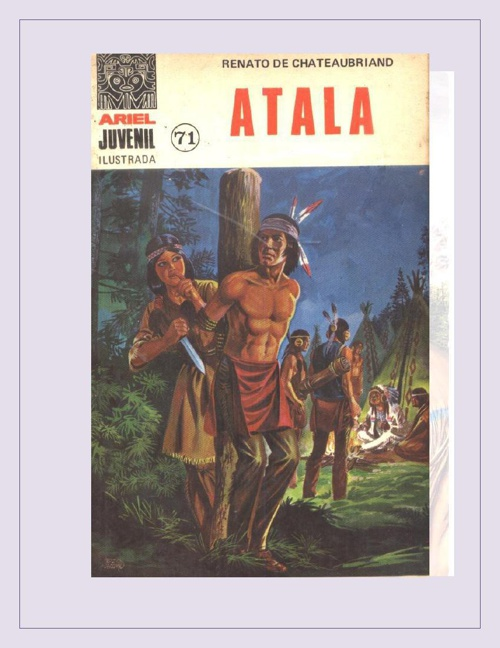 ATALA RENATO DE CHATEUBRIAND