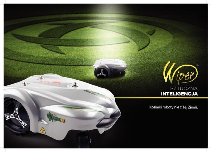 Wiper Robot 2011/2012 catalogue