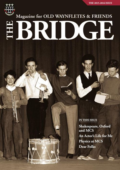 The Bridge magazine 2016 abbreviated