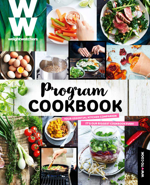 Flip Snack Program Cookbook 2017