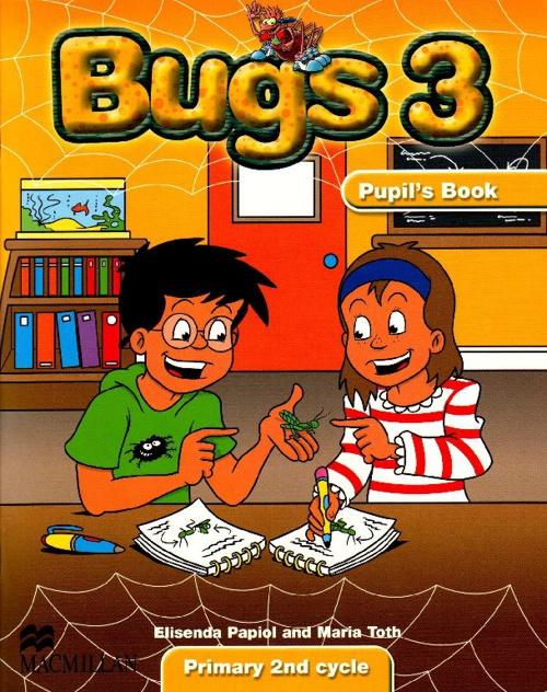 Bugs 3 SB