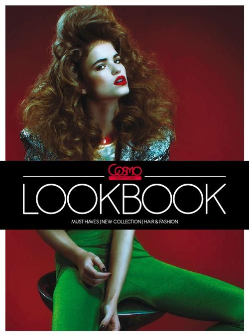 Cosmo Lookbook may 2012