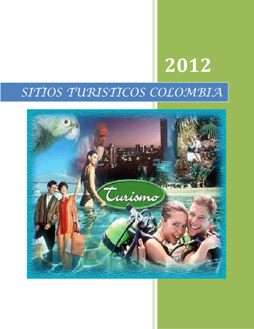 Copy of TURISMO COLOMBIA