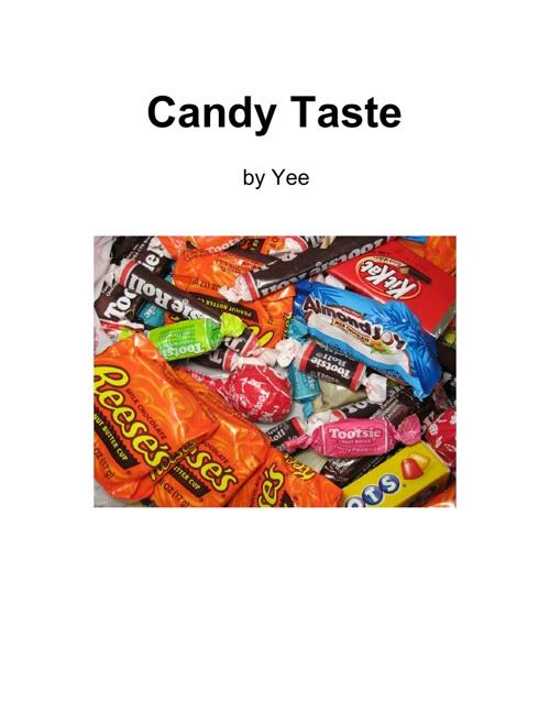 Candy Taste