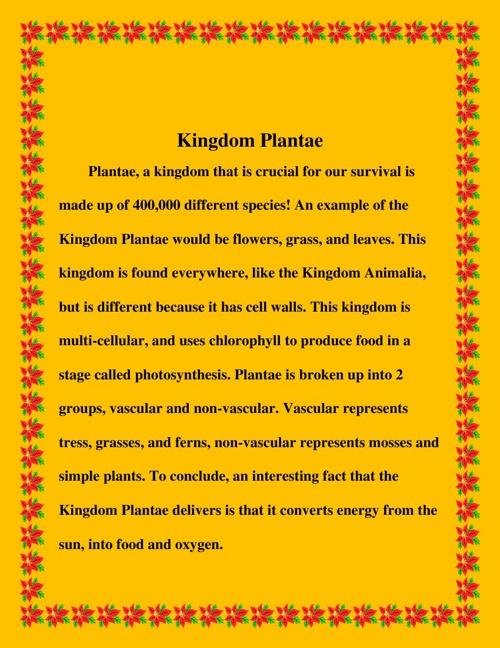 Kingdom Plantae shagbark hickory