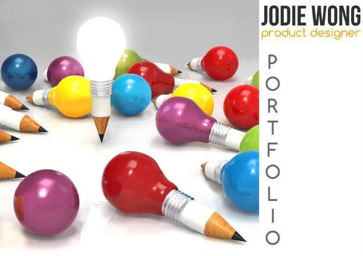 Jodie Wong Portfolio