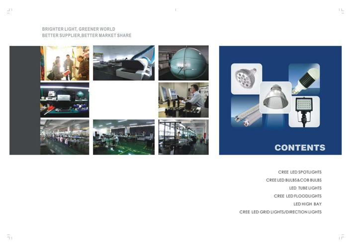 Catálogo Led 2