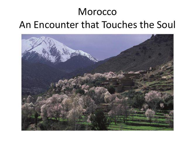 Marocco P.P^