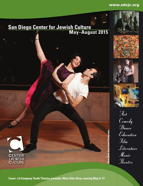 CJC Programs May 1 - August 31, 2015