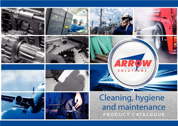 Arrow Chemicals