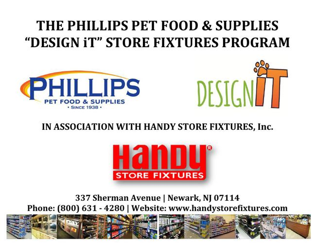 Phillips Pet Supplies Catalog