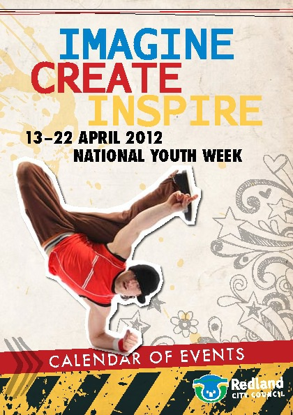 Youth Week 2012
