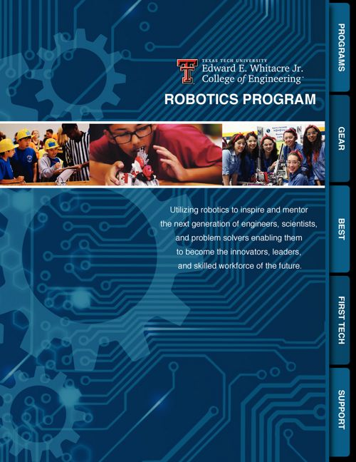robotics digital book