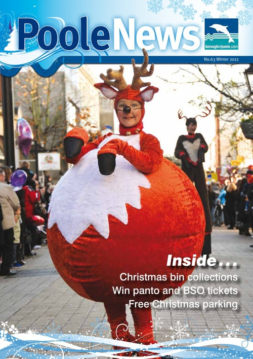 Poole News Winter 2012