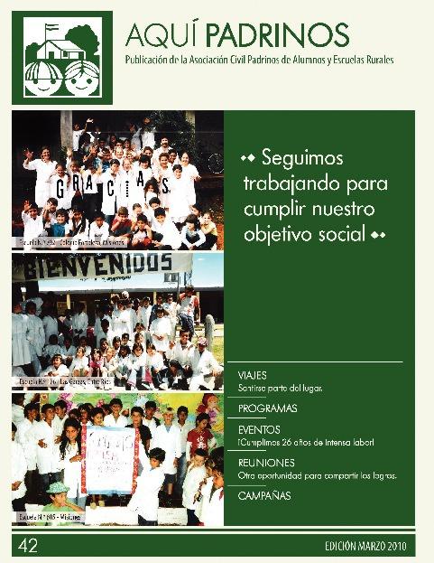 Apaer Revista Nº 42