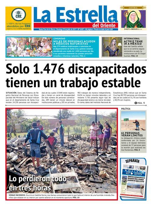 Edicion 23-07-2017