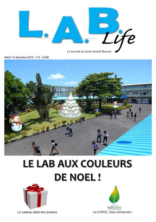 LAB-LIFE2