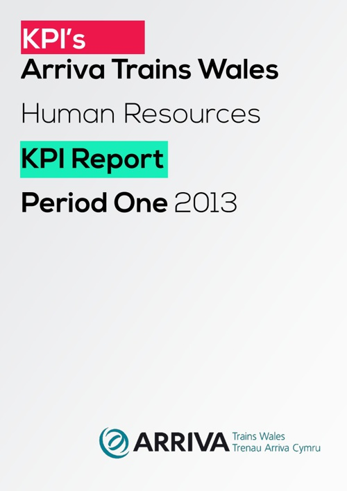 ATW Period One KPI Report