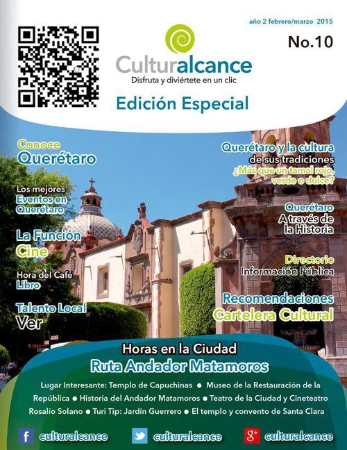 Revista Culturalcance No.10