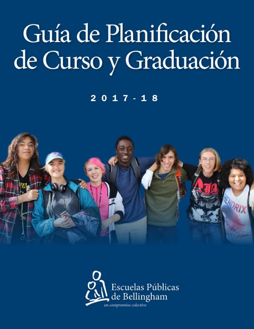 High School Course Catalog - Spanish