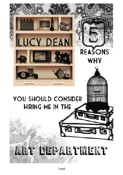 Lucy Dean