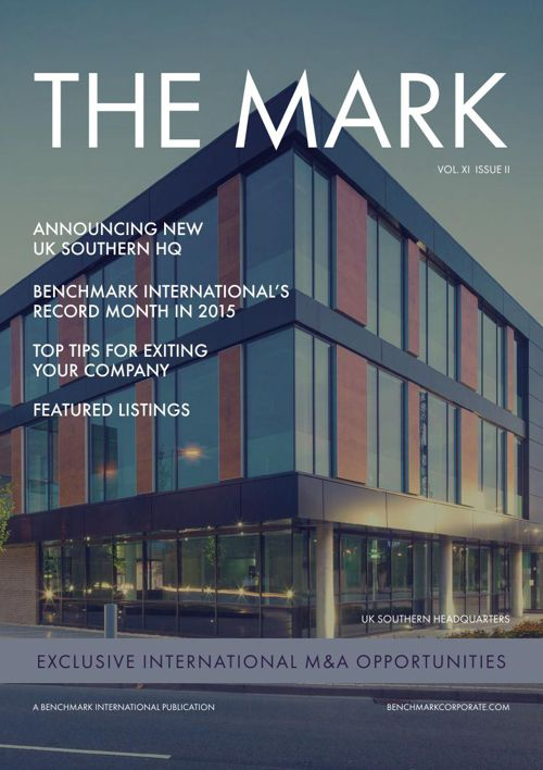 The Mark Vol XI Issue II