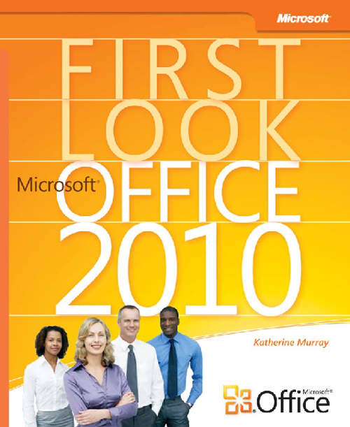 First Look at Office 2010