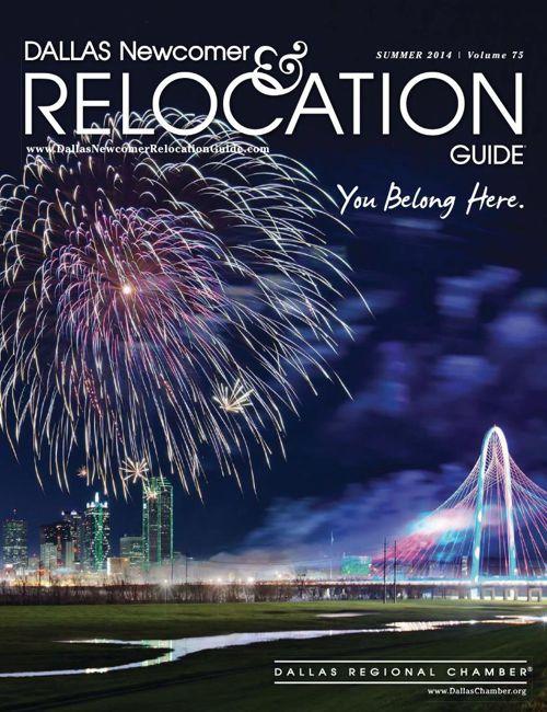 Dallas Newcomer Relocation