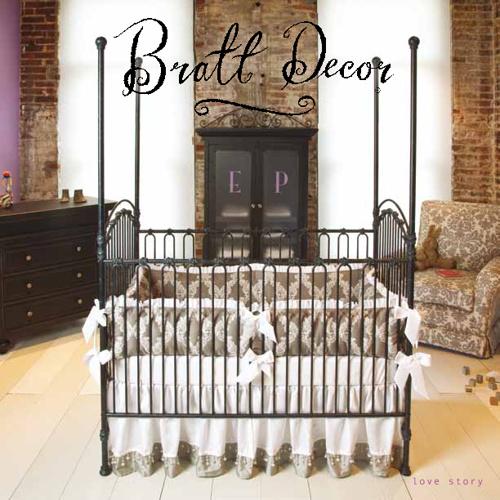 Bratt Decor.