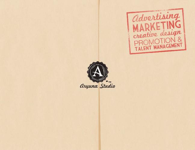Aryuna Studio Co Profile 2011