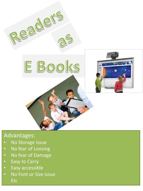 E Book English