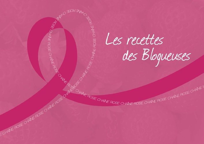 Pink Recipes (French)