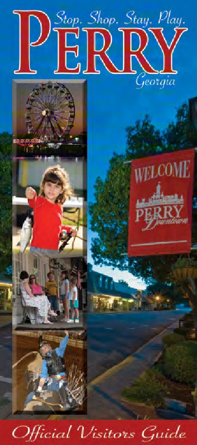 Perry Visitor Guide