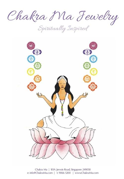 Chakra Ma Catalogue_2012