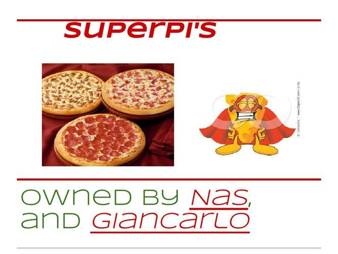 Super Pi's