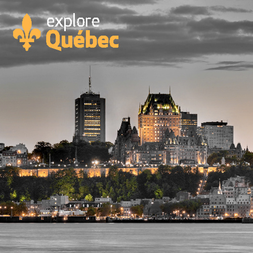 Explore Quebec