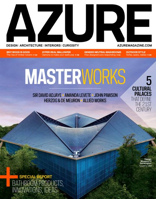AZURE March/April 2017