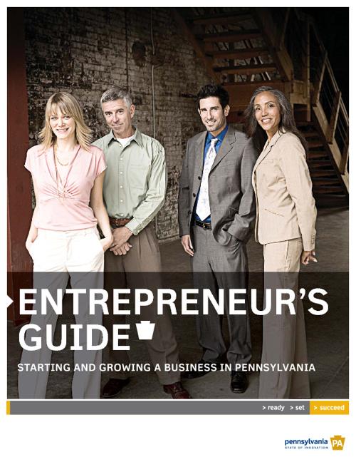 Entrepreneur's Guide