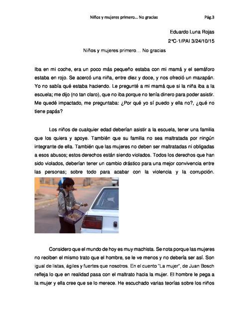 11) Eduardo Luna Rojas Artículo argumentativo