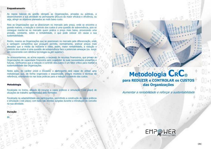 Metodologia CRC